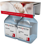 The All-in-One Solution for Western Blotting: ReadyTector® Anti-Rabbit-HRP Cat. No. #730